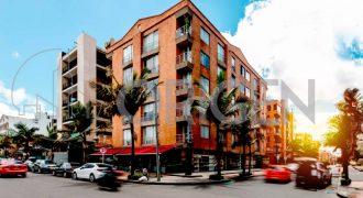 Oficina en Santa Barbara Calle 125